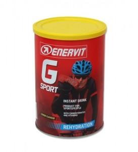 ENERVIT G SPORT  LEMON 420 g