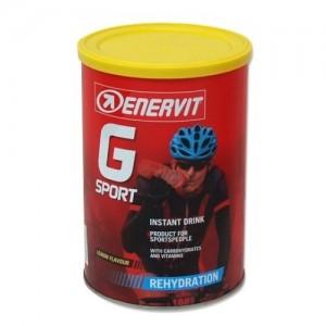 Enervit G Sport Lemon