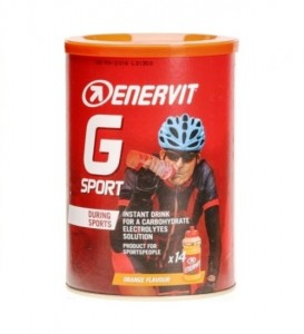 ENERVIT G SPORT ORANGE 420 g