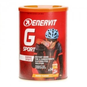 Enervit G Sport Orange