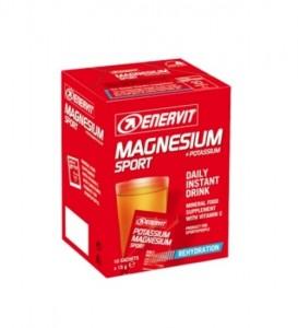ENERVIT MAGNESIUM SPORT + POTASIUM