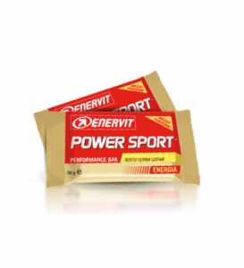 ENERVIT POWER SPORT DOUBLE LEMON