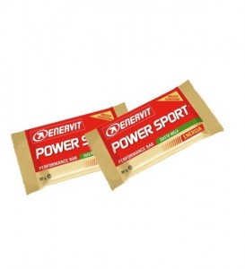 ENERVIT POWER SPORT DOUBLE APPLE
