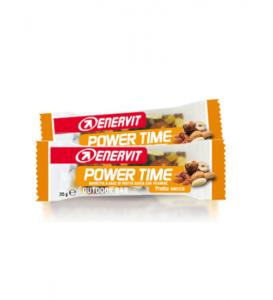 ENERVIT POWER TIME FRUIT BAR
