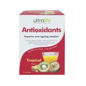ULTRALIFE ANTIOXIDANTS