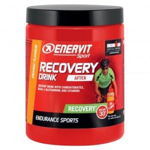 MAISTO PAPILDAS SPORTININKAMS ENERVIT RECOVERY DRINK 400 g